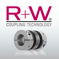R+W Coupling Technology
