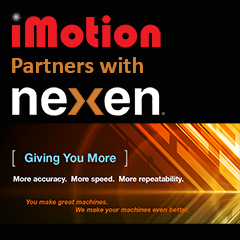 iMotion Partners with Nexen